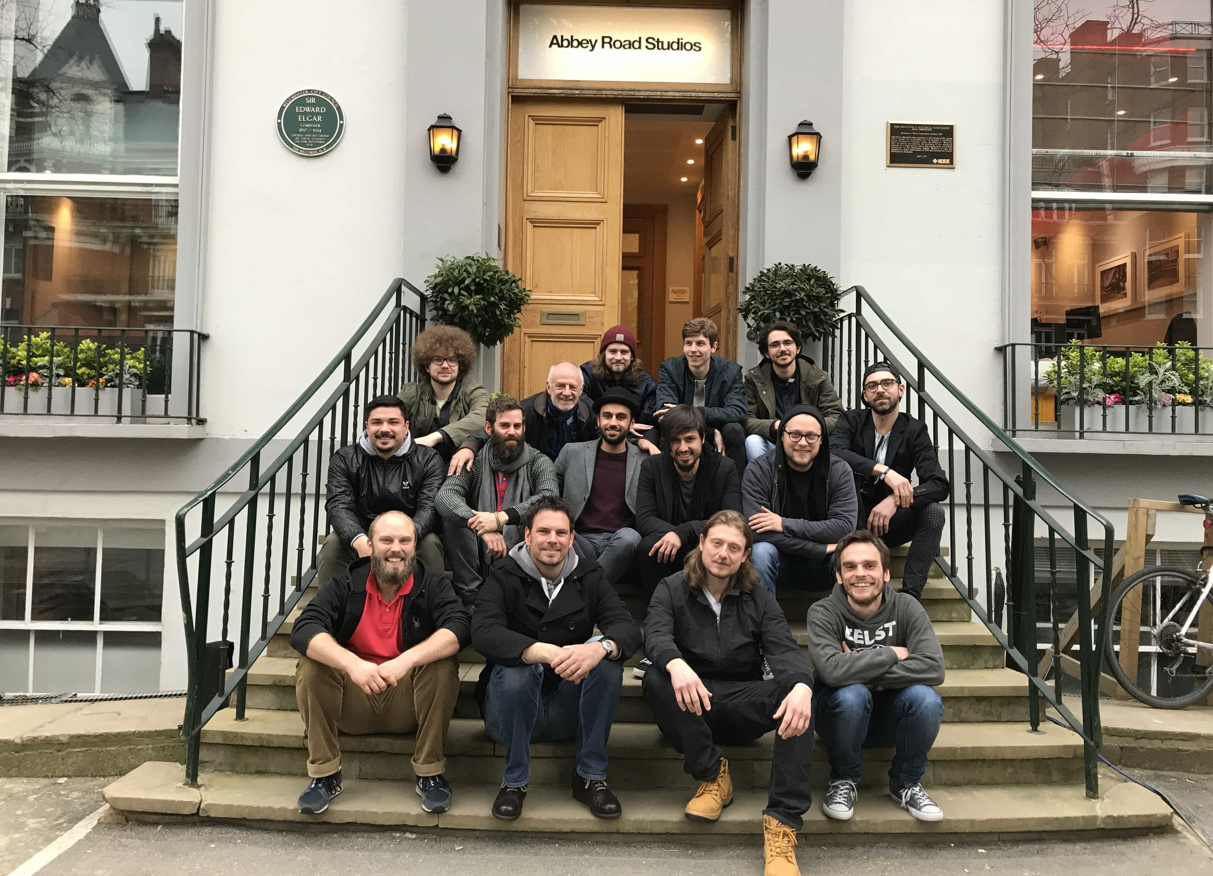 Abbey Road Institute Germany