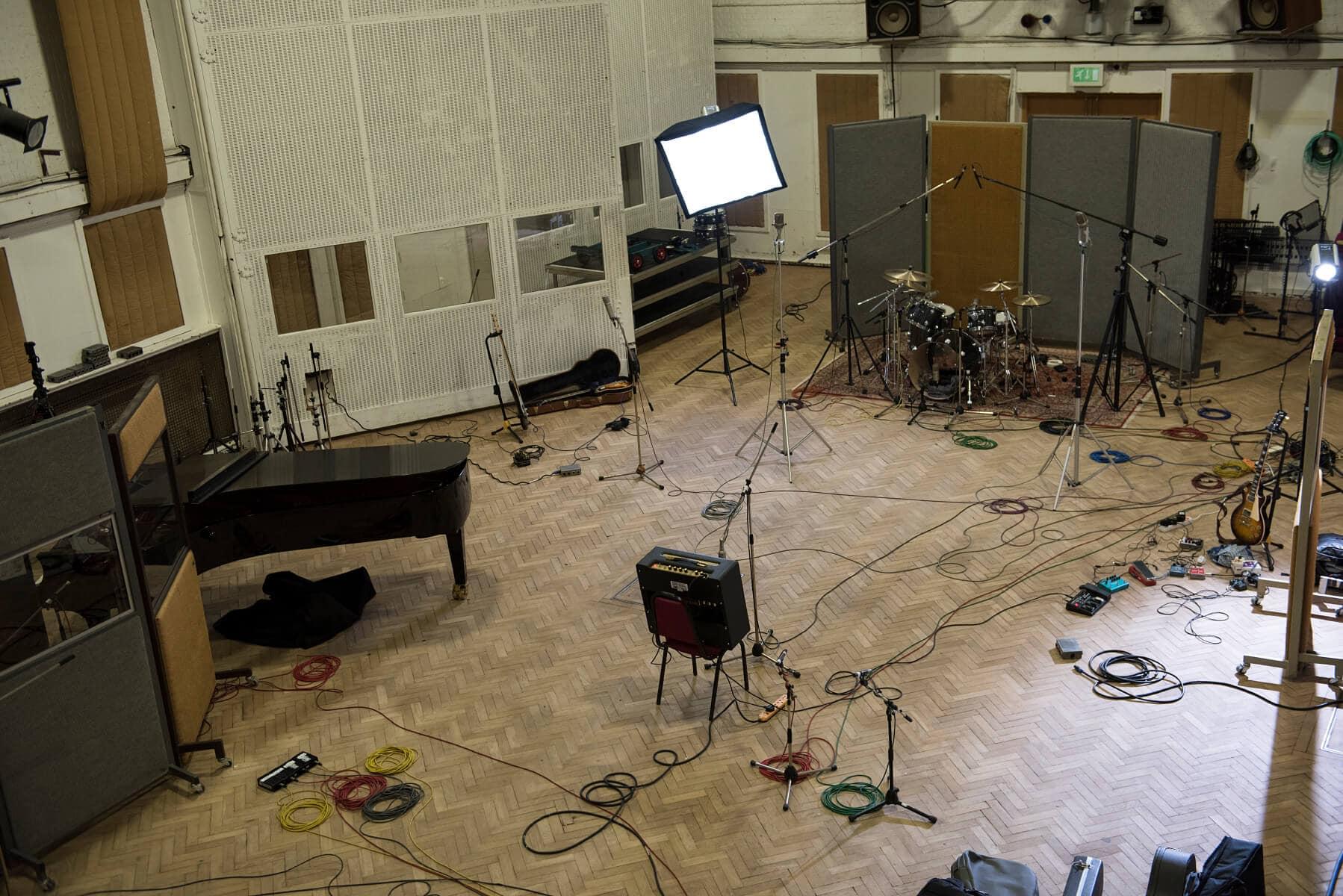 Abbey Road's Studio Two