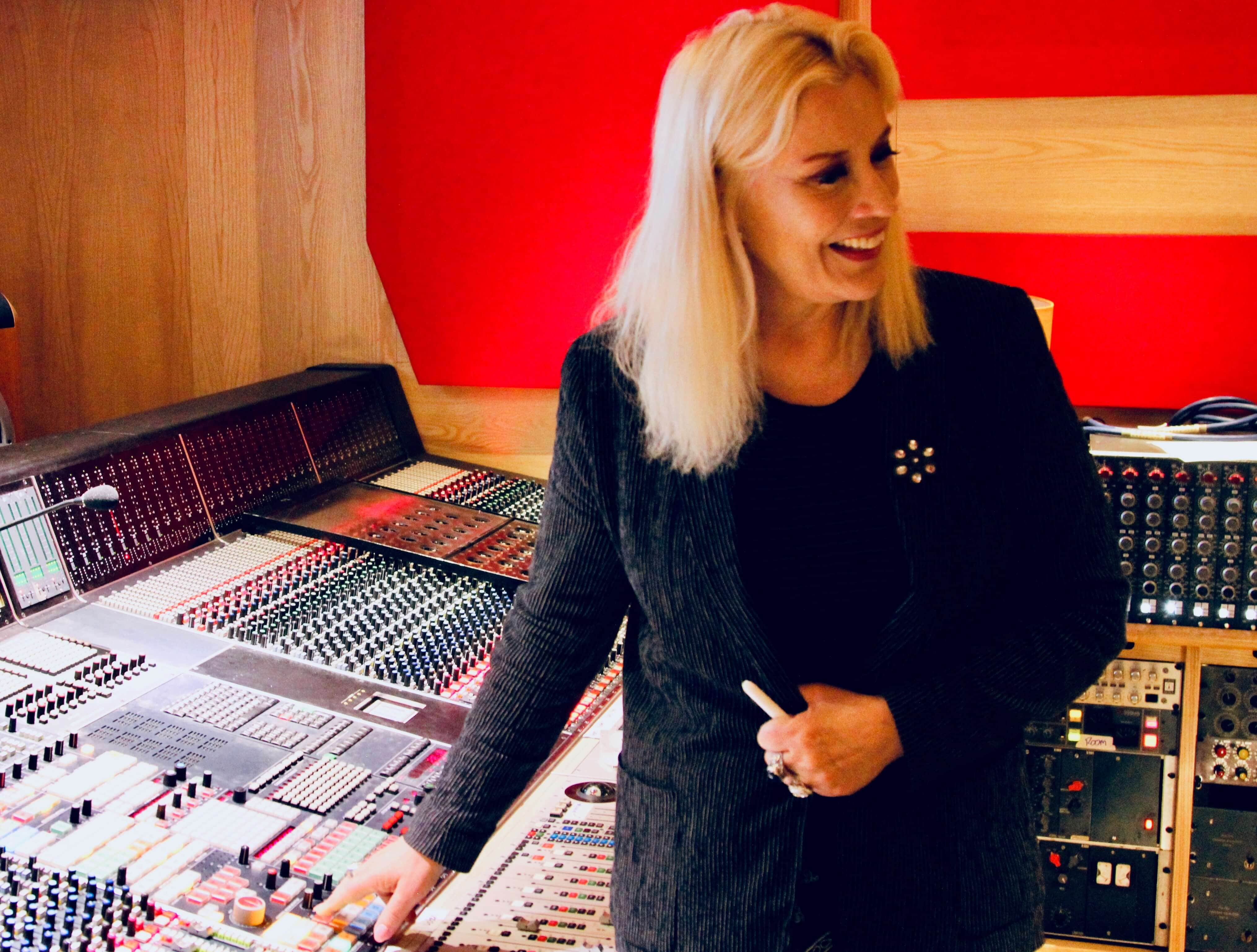Sylvia Massy